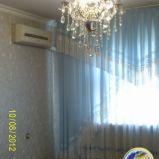 Трикімнатна квартира у місті Бердянську