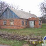 Продається старий будинок
