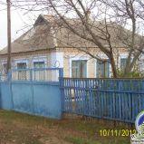 Продається будинок, розташований в 20 хвилинах від міста Бердянська