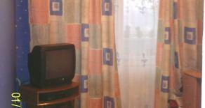 Чотирьох-кімнатна квартира поліпшеного планування