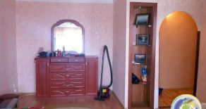 Однокімнатна квартира по вул. Шаумяна м. Бердянськ
