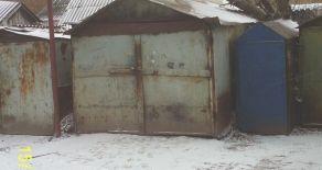 Продається металевий гараж