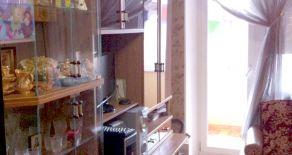 Двокімнатна квартира по вул. Орджонікідзе