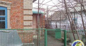 Продається будинок, розташований у мікрорайоні 8 Березня, м. Бердянськ