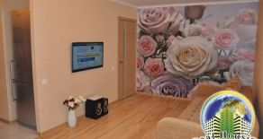 1-кімнатна квартира-студія в м. Бердянську