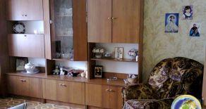 Двокімнатна квартира по вул. Гайдара м. Бердянськ